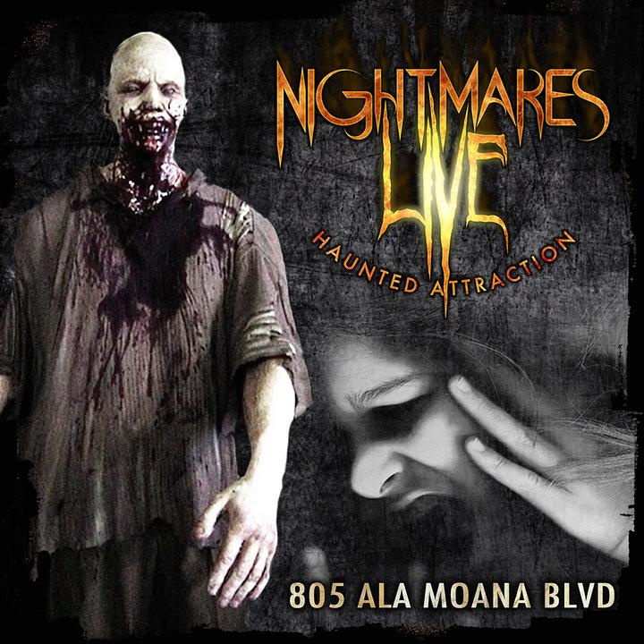 Nightmaresart